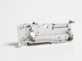 Alumini Mecanitzat CNC