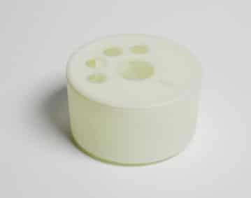 Impressió 3D Estereolitografia SLA