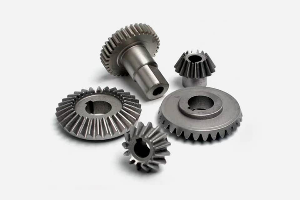 engranatge mecanitzat